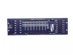 GLP Scan Operator 12